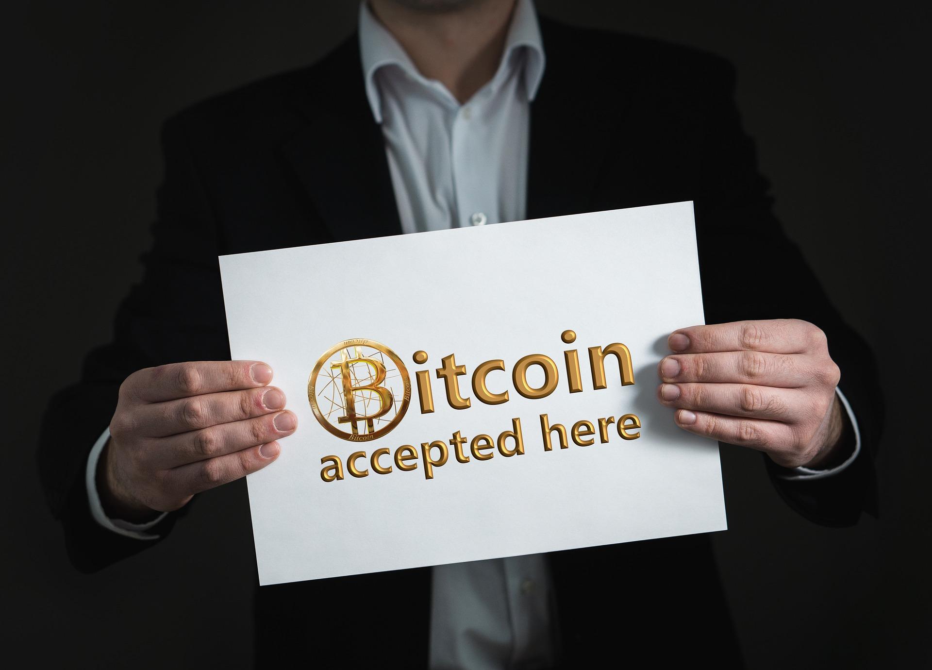 co można kupić za bitcoiny