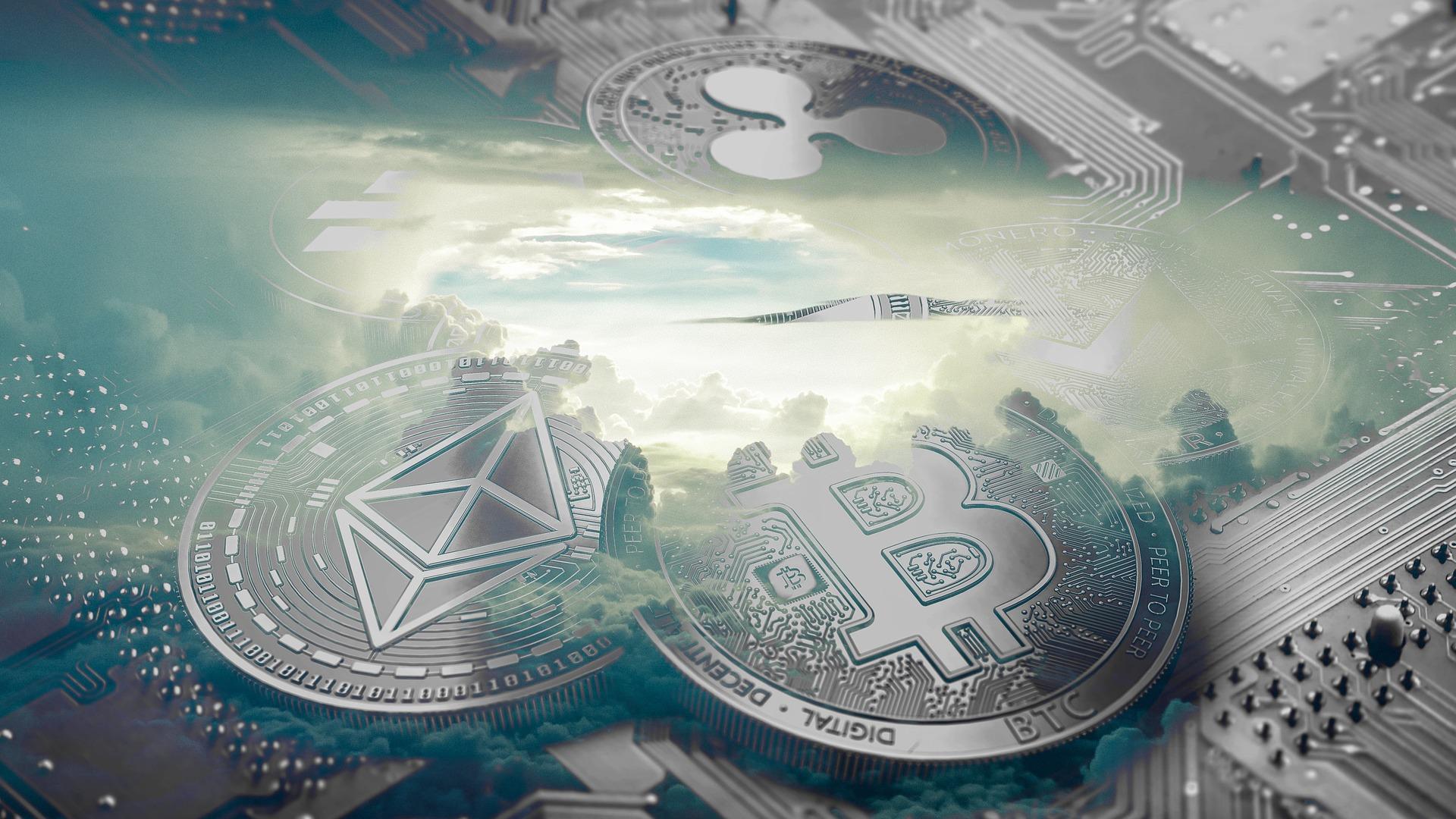 Bitcoin - wiadomości