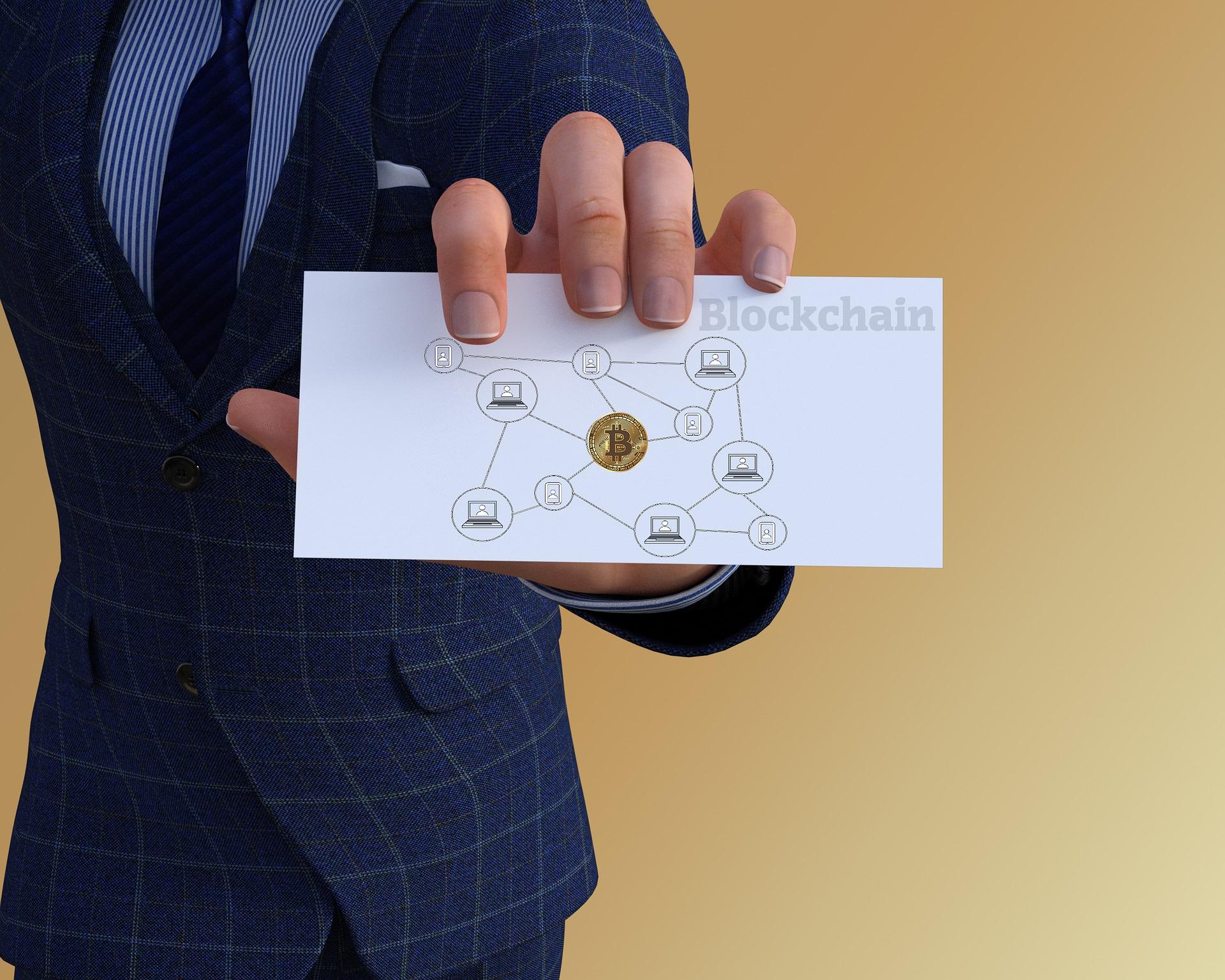 wydobywanie bitcoin