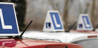 Własna szkoła prawo jazdy