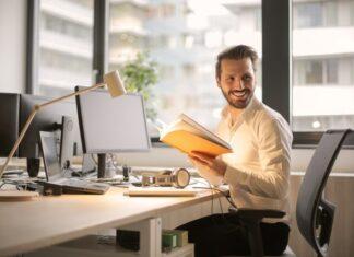 Co jest najważniejsze w pracy?