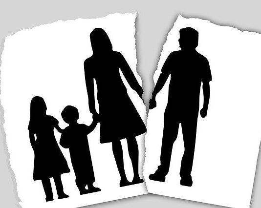 Jak przebiega proces złożenia pozwu rozwodowego