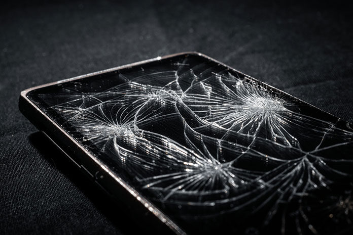 Na ratunek smartfonowi
