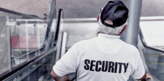 Praca ochrona