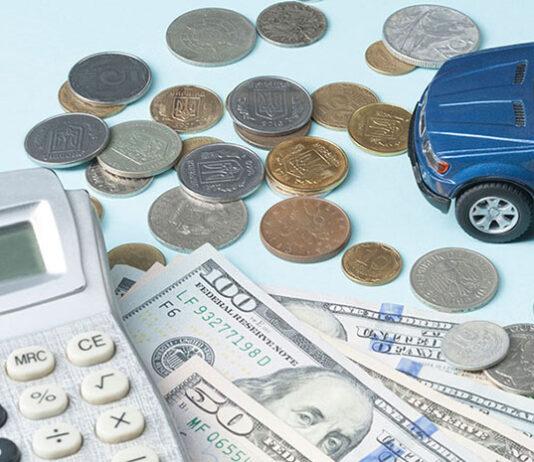 pożyczki samochodem